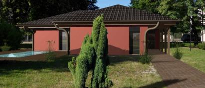 Dům I